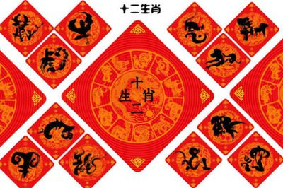 Which Chinese Zodiac can compatible with?